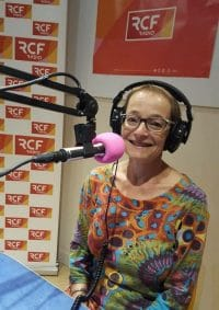 Interview radio RCF