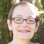 Marie-Pierre Boudet, enseignante Reiki