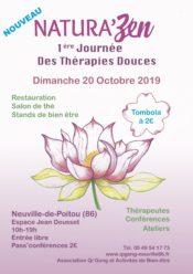 Programme octobre 2019