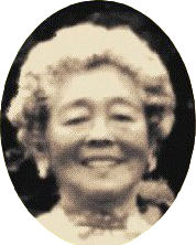 Photo du Maitre Hawayo Takata
